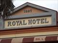 Image for Royal Hotel - 1887, Port Macquarie, NSW, Australia