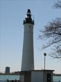 Image for Windmill Point Lighthouse, Detroit, MI