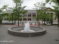 Image for Fountain - Allentown Arts Park - Allentown, PA