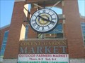 Image for Rotary Clock tower - London, Ontario