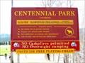 Image for Centennial Park - Revelstoke, BC
