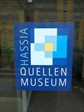 Image for Hassia Quellenmuseum  - Bad Vilbel - Hessen / Germany
