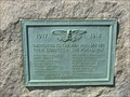 Image for North Branford WWI Honor Roll - North Branford, CT, US