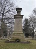 Image for Phineas T. Barnum - Bridgeport, CT