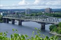 Image for Alexandra Bridge, Ottawa, Ontario - Hull, Quebec