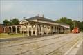 Image for Branchville South Carolina Depot