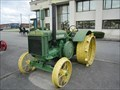 Image for John Deere Model D Tractor - Cookeville, TN