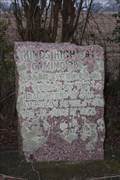 Image for El Camino Real -- DAR Marker No. 36, OSR nr JCT SH 75, E of I-45, Madison Co. TX