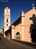 Image for Eglise Saint-Jean Baptiste / Church of St. John Baptist (Ota, Corsica)