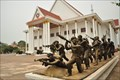 Image for Laos Army Museum - Vientiene, Laos