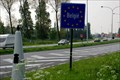 Image for Border Crossing Belgium - Netherlands