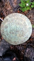 Image for USGLOS T37S R5E S19 S20 S29 S30 Pipe Cap - Klamath County, OR
