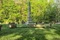 Image for Babcock Obelisk - Old Ashford Cemetery - Ashford CT