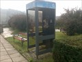 Image for Payphone / Telefonni automat - Branna, Czech Republic