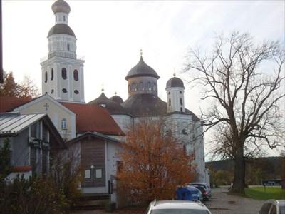 Kloster Kaltenthal Bayern