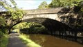 Image for Railway Viaduct MVN2-163 Over The Calder And Hebble Navigation – Elland, UK