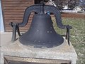 Image for Old School Park Bell - Branson MO
