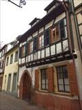 Image for Wohnhaus, Mittelgasse 16, Neustadt an der Weinstraße - RLP / Germany
