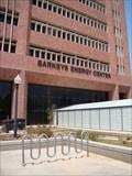 Image for Bike rack at Sarkey's Energy Center - University of Oklahoma - Norman, OK
