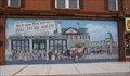 Image for Full Steam Ahead Mural - Oshawa, Ontario, Canada
