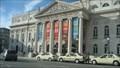 Image for Teatro Nacional D. Maria II, Lisbon, Portugal