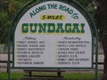 Image for Along The Road To Gundagai, NSW. Australia.