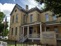 Image for Jail where Elvis was locked up for being drunk - Hillsboro, TX