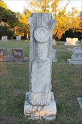 Image for J. S. Lander -- Pleasant Ridge Cemetery, Sunnyvale TX