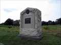 Image for LAST -- New York Monument Dedicated - Gettysburg, PA