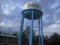 Image for LaFayette, Alabama - water tower