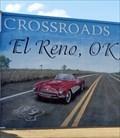 Image for Johnny Cash - I've Been Everywhere - El Reno, Oklahoma, USA.