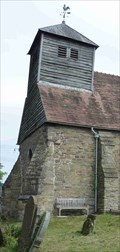 Image for Bell Tower, St Andrews, Stockton on Teme, Worcestershire, England