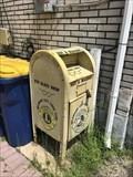 Image for Lions Eye Glass Donation Box - Delaware City, DE