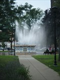 Image for Edison Electric Fountain - Erie, PA