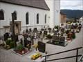 Image for Friedhof Pfarrkirche Mariä Himmelfahrt, Pfaffenhofen, Tirol, Austria