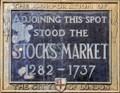 Image for Stocks Market - Mansion House Street, London, UK