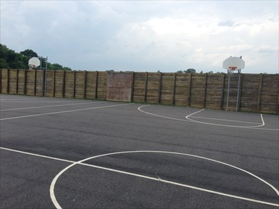 Two Courts, Falmouth, Virginia
