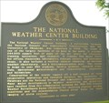 Image for The National Weather Center Building - University of Oklahoma - Norman, Oklahoma