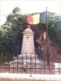 Image for WW I Monument, Vroenhoven, Riemst, Limburg, Belgium