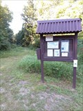 Image for North Country Trail - Norris Road Trailhead, Yankee Springs