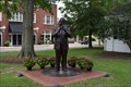 Image for Dizzy Gillespie Statue - Cheraw, South Carolina