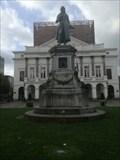 Image for Statue d'André Grétry à Liège (B)