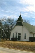 Image for Millersburg Baptist Church - Millersburg, MO