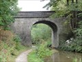 Image for Stone Bridge 74 Over The Macclesfield Canal - Congleton, UK