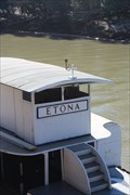 Image for P.S.Etona - Echuca, Vic, Australia