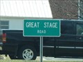 Image for Great Stage Road - Blountville, TN