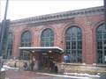 Image for Poughkeepsie Train Station