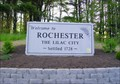 Image for The Lilac City  -  Rochester, NH