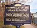 Image for FIRST - Grain Elevator