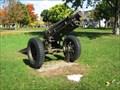Image for Battery Park Howitzer - Burlington, Vermont